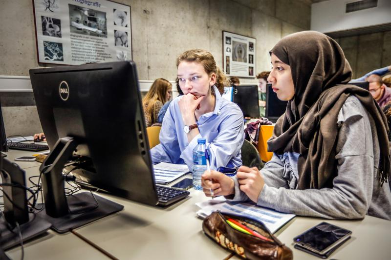 Master of Psychology: Theory and Research (Leuven) - KU Leuven